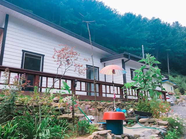 HongCheon Healing Guest House - Hwachon-myeon, Hongcheon