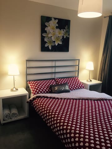 Double bedroom Dalkeith Edinburgh - Dalkeith - Casa