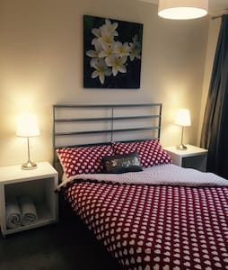 Double bedroom Dalkeith Edinburgh - Dalkeith