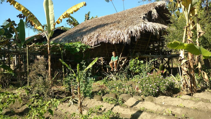JARYUM Homestay, A True Tribal Village Experience