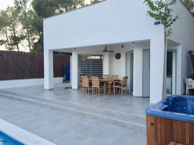Villa Sitges