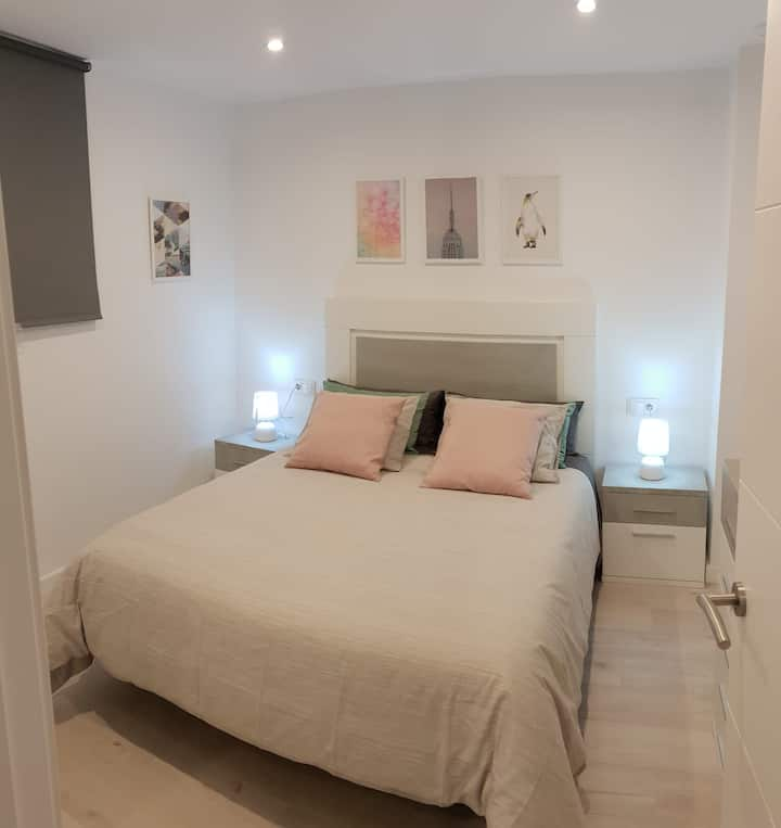 Apartamento con encanto en el Centro de Jerez