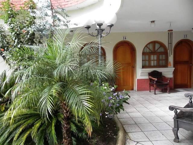 Hotel Santa Emilia Chimaltenango