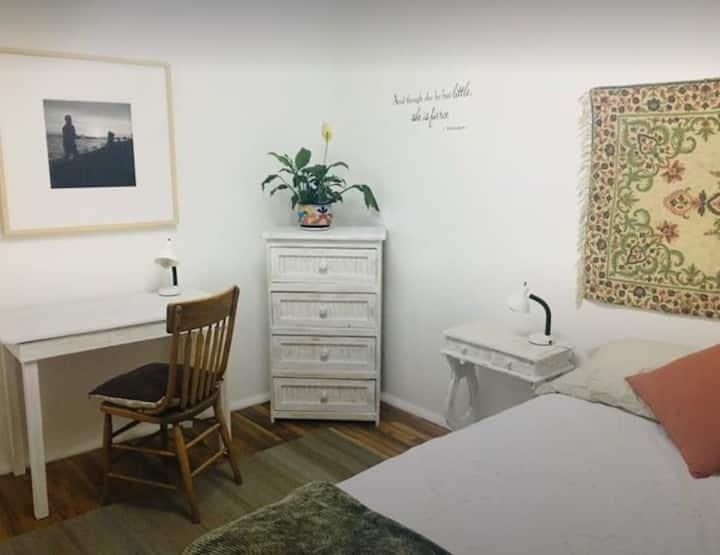 Cozy room en Napoles cerca de World Trade Center