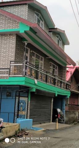 Citylights 2BHK Aprt terrace Parking  discounted ₹