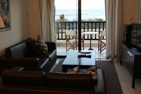 Limassol Coastal Apartment - 2 bedroom - Agios Tychon - Apartment - 2