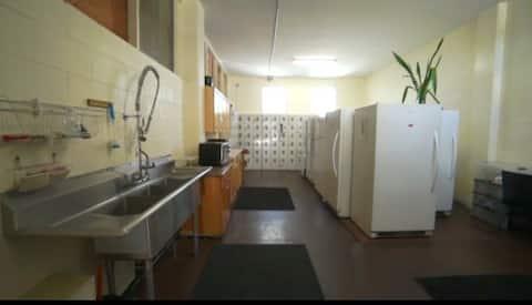 309 Private room near Costco downtown near bus