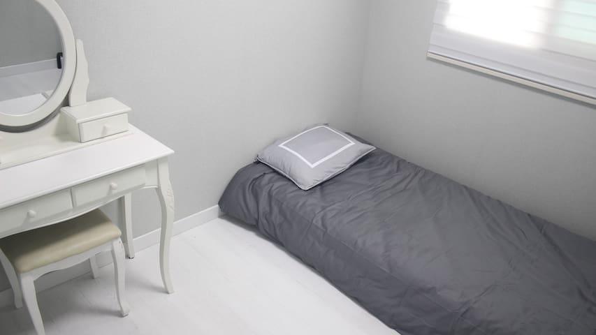 Empathy House room #2 (for female)