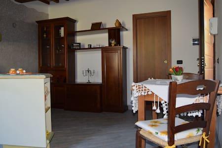 Comoda oasi di pace per soggiornare in Umbria! - Wohnung
