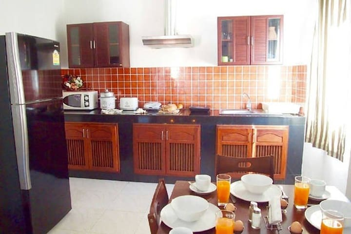 Brand new apartments 5 min drive from Patong  (2)
