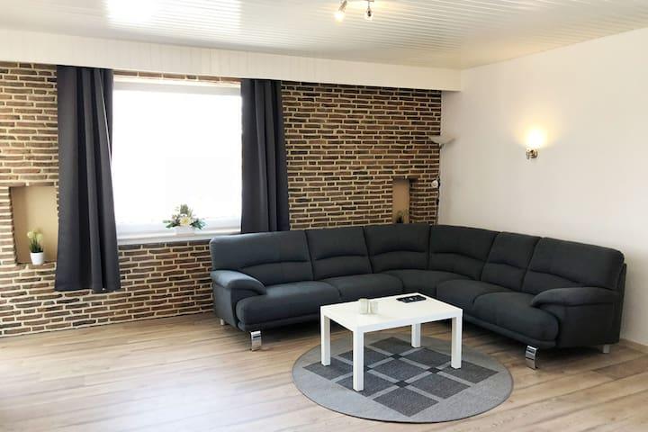 BZ01 Apartment Bad Zwischenahn bei Oldenburg