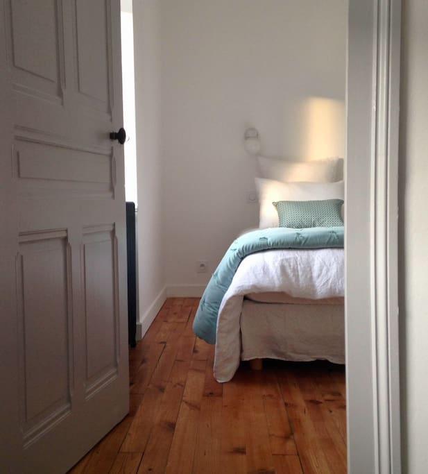La chambre 19