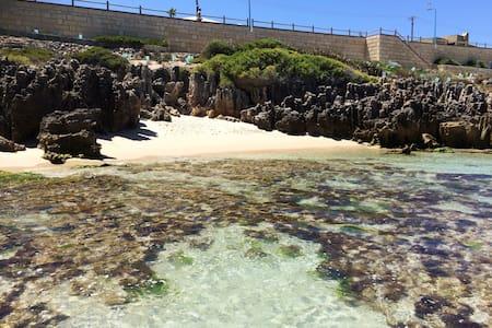 Chilled beach style living - North Beach - Reihenhaus