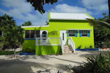 THAT LOVELY GECKO GUEST HOUSE - Grace Bay - Providenciales, TKCA 1ZZ, Turks and Caicos Islands - House