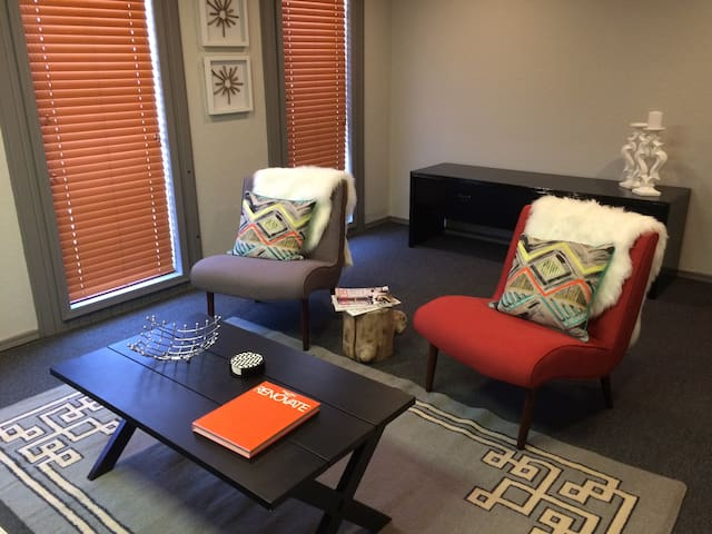 Living Room Pt. 2