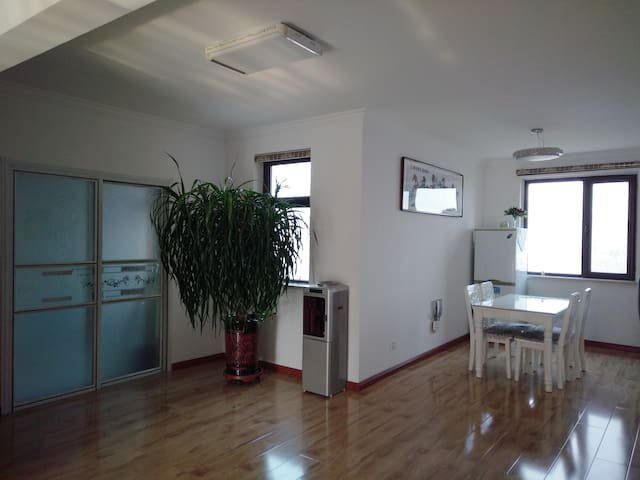葫芦岛海滨公寓 - Huludao Shi - Appartement