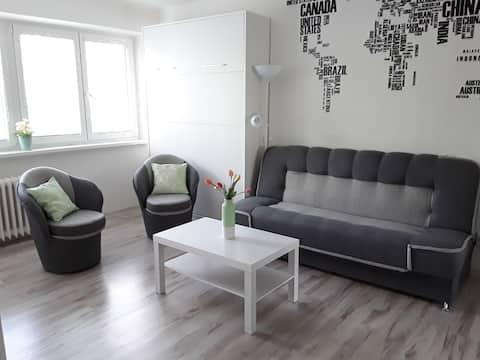 Útulný byt Ostrava - Poruba