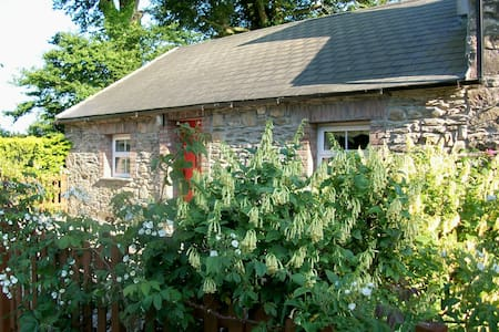 Charming Mill Cottage - New Ross - Cabin