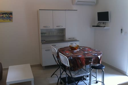 U PAESU - Zonza - Apartment