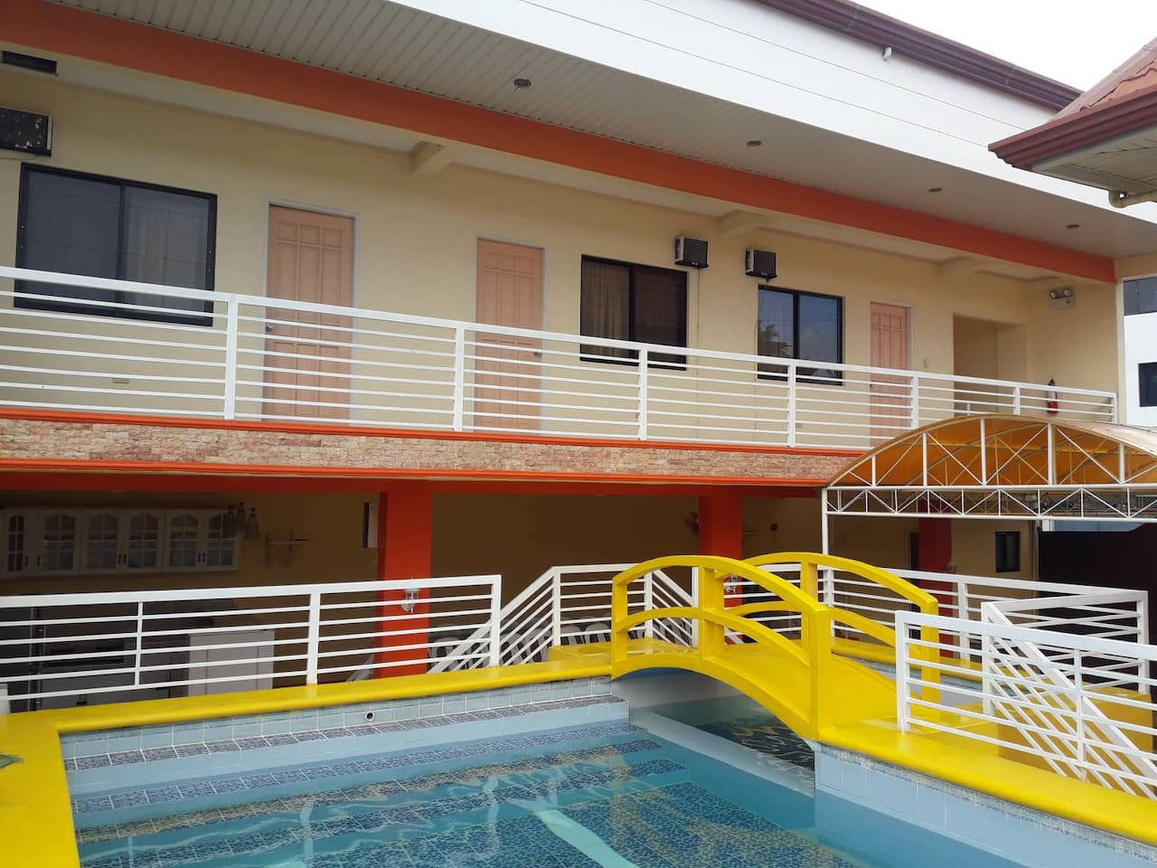 BGV Resorts: M-1 Facility
