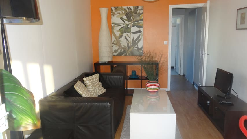 BEAUTIFUL APARTMENT NEAR TOULOUSE - L'Union - Apartemen