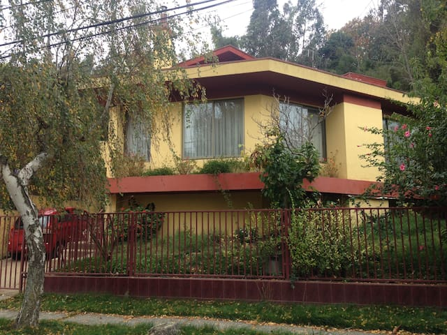Habitación con Baño exclusivo - Concepcion - House