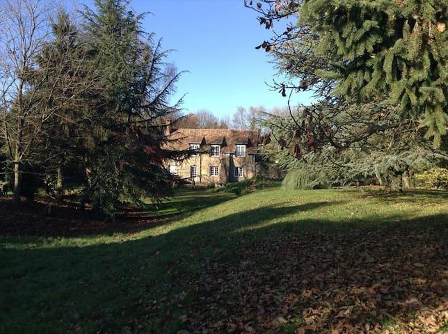 Maison près du Mans/circuit des 24h - Brûlon - House