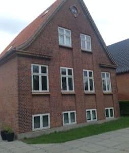 Børnevenligt hus, tæt på Vejle C - Vejle