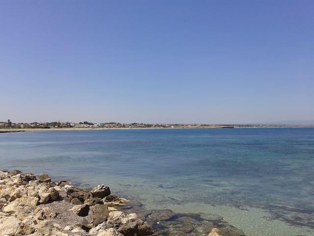 Sicily holiday home marzamemi - Fondo Morte - Villa