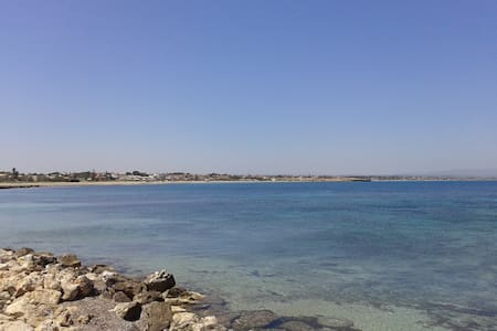 Sicily holiday home marzamemi - Fondo Morte - Вилла