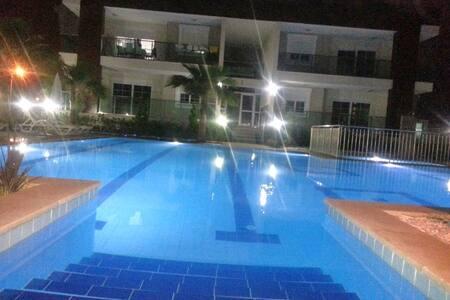 Lux villa apartmen in side , kumkoy - Side
