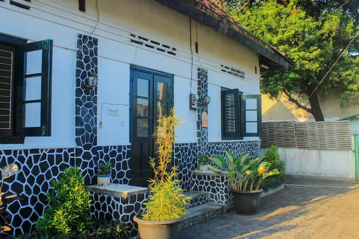 Standard Classic Room in Mantrijeron Yogyakarta