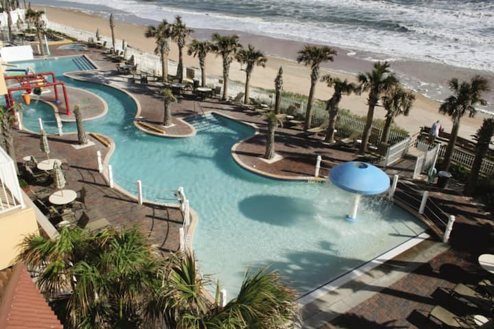 The Cove on Ormond Beach - One Bedroom - DRI