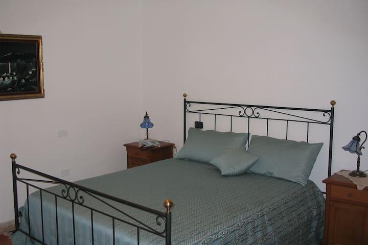 Appartement 4 personnes dans le château de Rosello