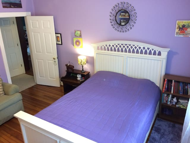 The Purple Room - Mount Airy, NC - Mount Airy