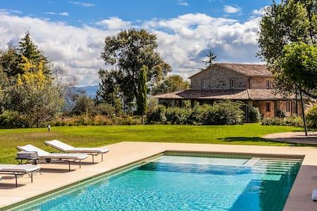 Casa Bassa - 112122 - Allerona - Vila