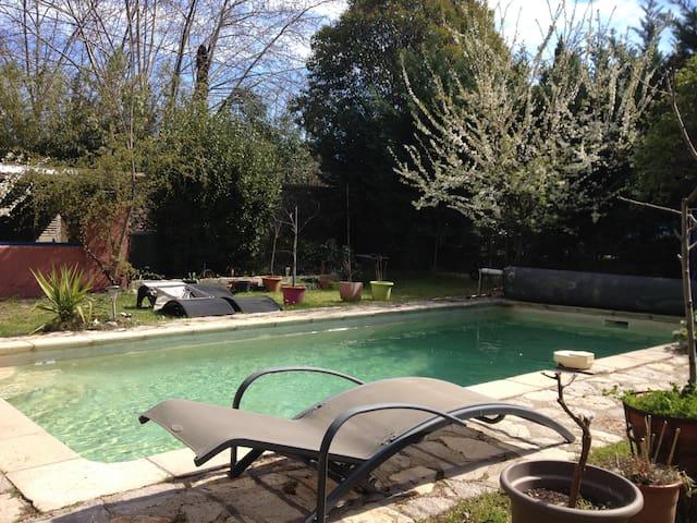appartement avec piscine privative - Draguignan - Wohnung