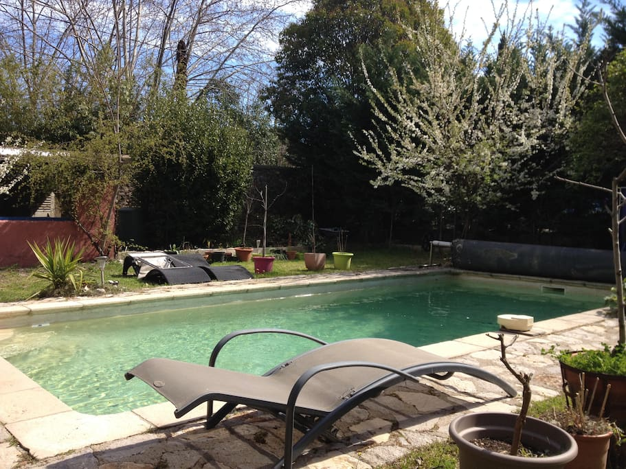 Appartement avec piscine privative apartments for rent for Piscine draguignan