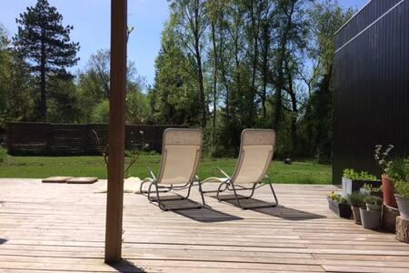 Perfekt til 2 familier sol & strand - Højby