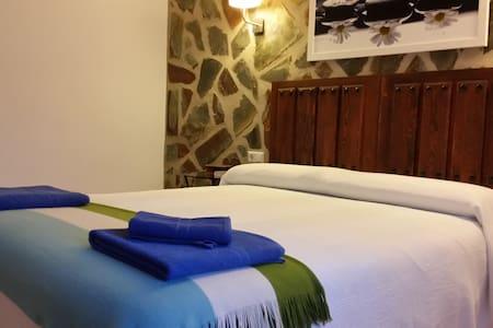 Casa Rural El Villar - El Gastor - 別荘