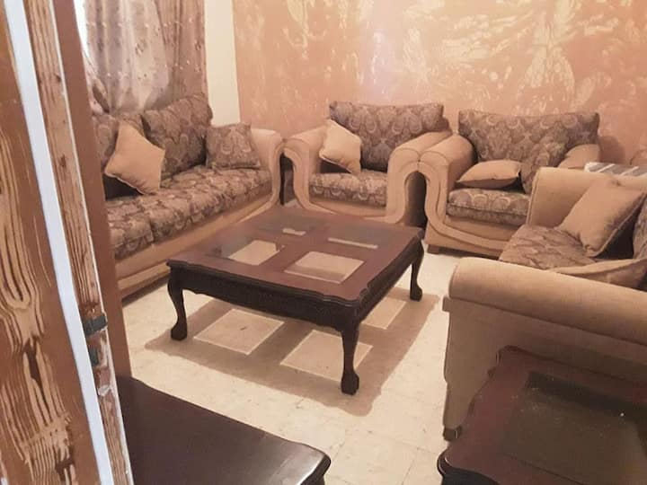 Sunny Entire House In Amman Perfect for a family