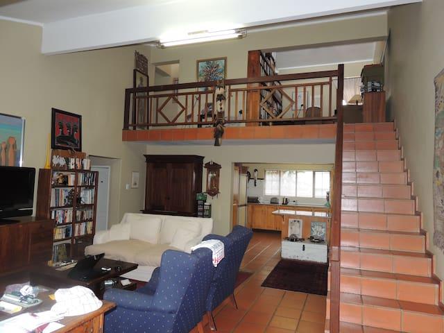 1 x en suite bedroom in shared house-key location