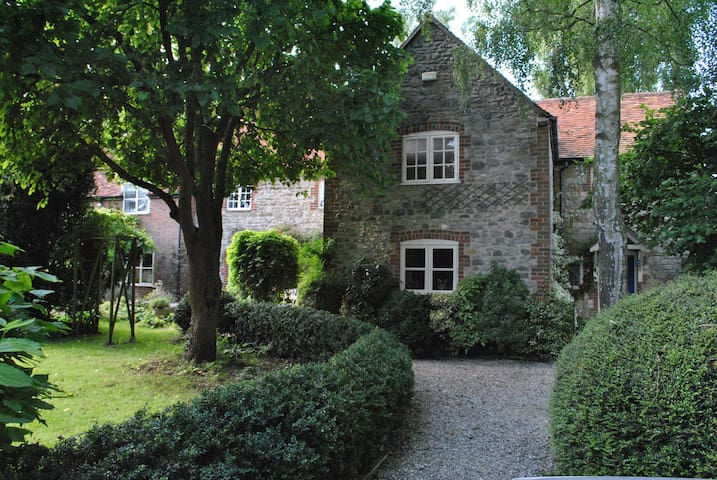 A peaceful retreat near the  Cotswolds - 2 rooms - Stanford in the Vale