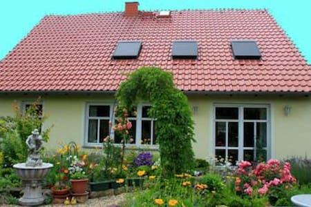 Wunderschöne grosse Wohnung - Niederau