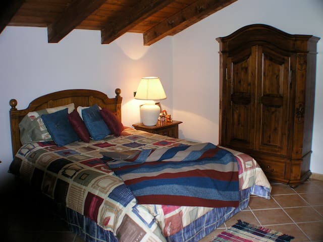 Charming BnB in Bologna countryside - Grizzana Morandi