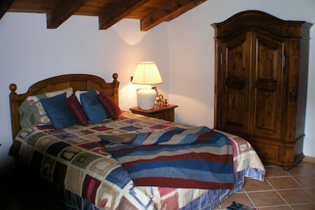Charming BnB in Bologna countryside - Grizzana Morandi - Bed & Breakfast