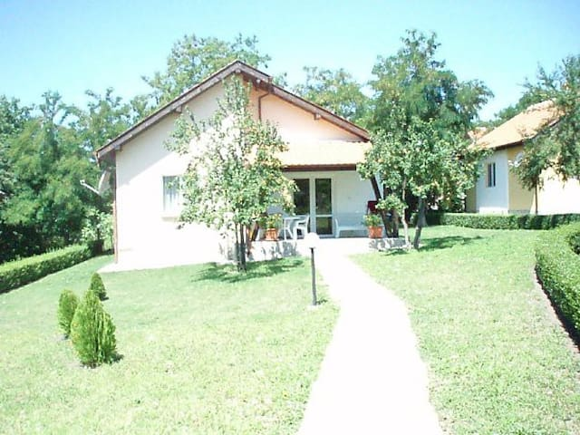 Lovely Villa in quiet village - Bryastovetz - Casa