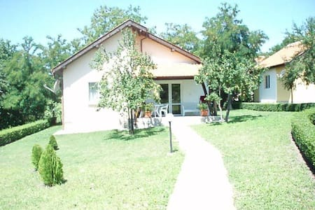 Lovely Villa in quiet village - Bryastovetz
