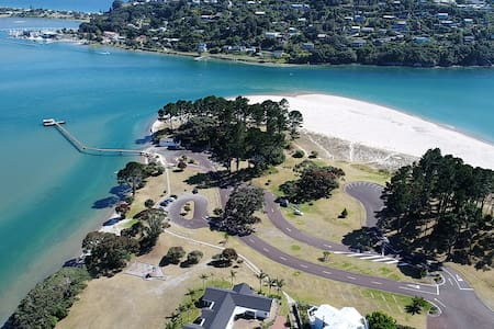 NEW LISTING: Pauanui 1min to Estuary and Beach - Pauanui