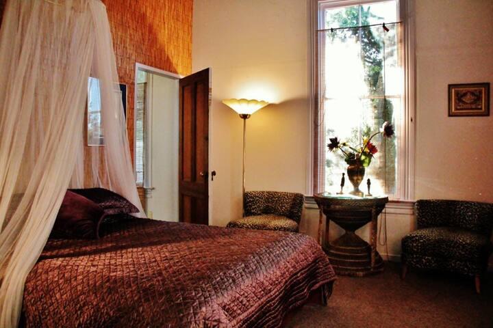 A Room for Queen Nefertari